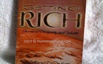 La ciencia de cómo hacerse rico